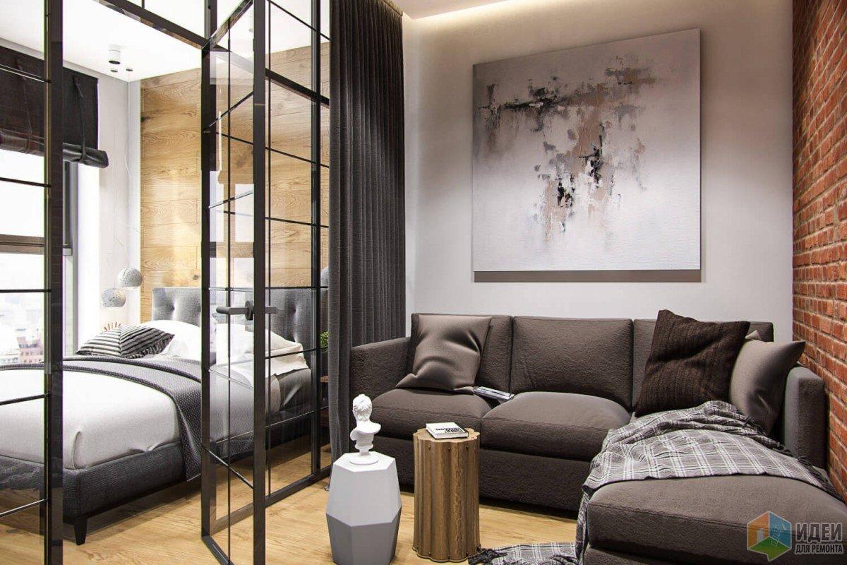 Квартира на Подвойского
