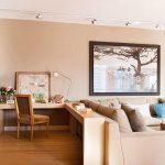 Открытая планировка: 2 гостиные с прилегающими зонами, идеи и планы комнат