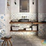 Новые тренды в дизайне ванной комнаты