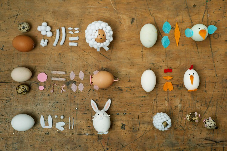 easter-egg-craft-cute-animals1-materials
