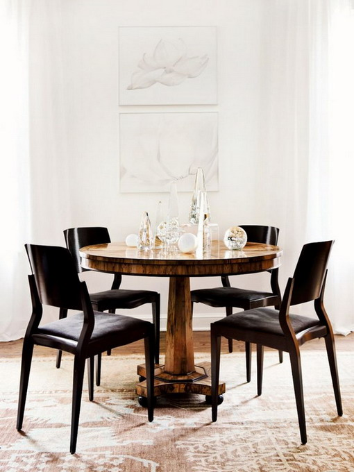 how-to-match-antique-table-and-designer-chairs9